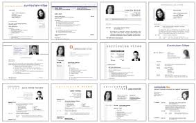 curriculum vitae is your cv good enough cover letter samples cv templates cv4youcom universal cover letter samples