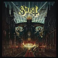 <b>Meliora</b> (Deluxe Edition) - Album by <b>Ghost</b> | Spotify
