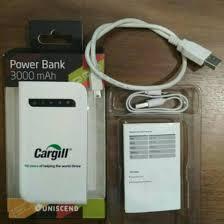 <b>Внешний аккумулятор</b> (<b>power</b> bank) <b>Uniscend</b> 3000 мАч – купить в ...
