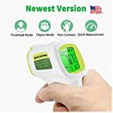 Muti-fuction Baby/Adult Digital Thermometer ... - Amazon.com