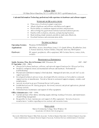 resume examples it support resume it support technician cv example resume examples resume help desk support resume2 sample resume cv exles technical it