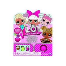 Spin Master L.O.L. Surprise <b>настольная игра лол</b> - «L.O.L. Surprise ...