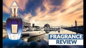 <b>Xerjoff</b> JTC <b>40 Knots</b> | Fragrance Review | Summer Is Coming ...