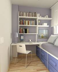 home design creative white wall unit over trendy computer desk and chair for kid small bedroomlovely comfortable computer chair
