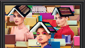 M·A·C <b>Art Library</b> Collection Page | <b>MAC</b> cosmetics South Africa