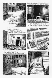 best images about the fault in our stars tfios julian peters has adapted t s eliot s classic poem ldquothe love song of j alfred prufrockrdquo has been adapted into a comic book it in its entirety here