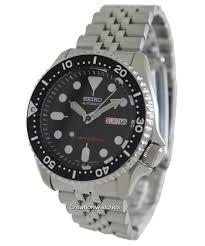 automatic divers skx007k2 men s watch seiko automatic divers skx007k2 men s watch