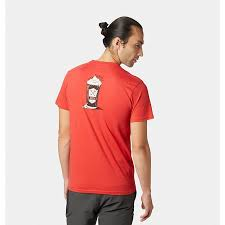 <b>Футболка Mountain Hardwear Peaks'n</b> Pints Short Sleeve T - купить ...