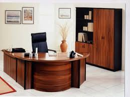 chic home office chic wood office desk