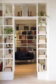 Living Room With Bookcase 17 Best Ideas About Room Divider Bookcase On Pinterest Bookshelf