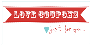 Make the Best of Your Nest: Valentine Coupon Book {FREE Printable!} Valentine Coupon Book {FREE Printable!}
