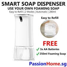 LATEST   Enchen <b>Automatic Soap</b> Dispenser - 2020 - Hand <b>Soap</b> ...