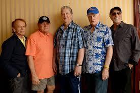 Rolling Stone <b>Beach Boys</b> Contemplate 60th Anniversary Celebration