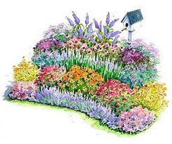 Small Picture Best 25 Flower garden design ideas on Pinterest Growing peonies