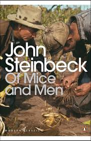 of mice and men by john steinbeck book review pratheek m reddy of mice and men by john steinbeck book review