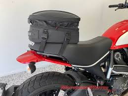 Nelson-Rigg Commuter Sport <b>tail bag</b> review - Motorbike Writer