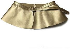 <b>Women's</b> Punk <b>Leather Body</b> Waist Belt Strap <b>Harness</b> Buckle Skirts ...