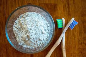 Image result for powder toothpaste