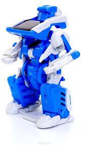 Bradex <b>Конструктор</b> 3 в 1 Робот-трансформер на <b>солнечной</b> ...