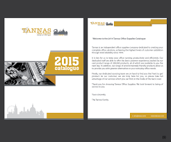 modern professional catalogue design for tannas t a catalogue design by esolbiz for catalogue cover design 4853792