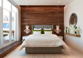 bedroom paneling ideas: inspiring creative wall paneling ideas for interior decoration country style bedroom walls wooden panels interior