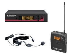 <b>Sennheiser EW 152</b>-<b>G3</b>-<b>B-X</b> головная <b>радиосистема</b> - купить ...