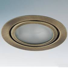 Мебельный встраиваемый <b>светильник 003201 MOBI</b> INC <b>Lightstar</b>