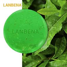 <b>LANBENA 24K Gold Handmade</b> Soap Tea Tree Essential Oil ...