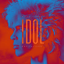 <b>Billy Idol's</b> '<b>Vital</b> Idol' Is 'Revitalized'