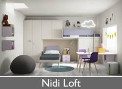 nidi loft fitted childrens bedroom furniture childrens fitted bedroom furniture