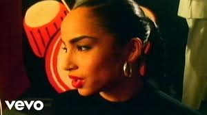 Sade - <b>Hang On</b> To Your Love - Official - 1984 - YouTube