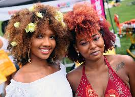 5 <b>Curly</b> Hair Events You Should Attend this <b>Summer</b> - Travel Noire