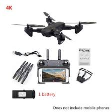 SG700D 4K HD Wide Angle <b>Drone</b> with Camera Positioning <b>Folding</b> ...
