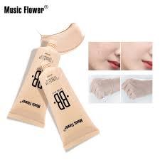 <b>Music Flower Natural Air</b> Cushion BB Cream Concealer Foundation ...