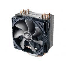 Buy the <b>Cooler Master</b> Hyper 212 X <b>CPU</b> Cooler 120mm new Smart ...