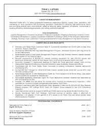 fleet manager resume example  seangarrette cofleet manager resume example