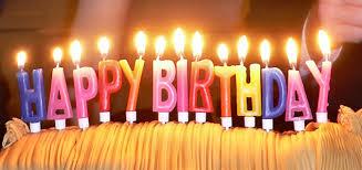 「誕生日ケーキ」の画像検索結果