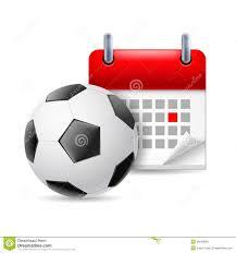 Resultado de imagem para icone calendario desportivo