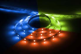 Купить Cветодиодная <b>LED лента Feron LS606</b>, 30SMD(5050)/м ...