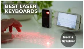 The 6 Best <b>Laser Keyboards</b> Reviews and Buying Guide