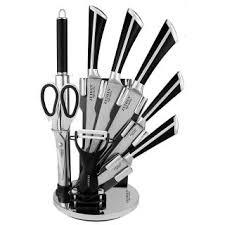 <b>Набор</b> кухонных <b>ножей Zeidan Z</b>-<b>3085</b> 9пр. – купить в СПб ...