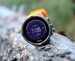 Обзор <b>Suunto Spartan Sport</b> Wrist HR Baro - часы для спорта ...