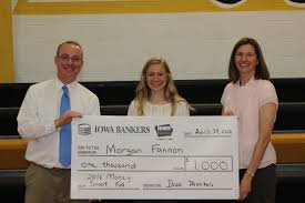 iowa jump tart money smart week essay contest chair matt brown 2016 money smart essay contest winner morgan
