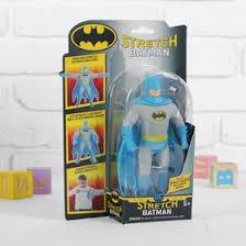 <b>Тянущаяся фигурка</b> Мини-<b>Бэтмен Стретч</b> (4185710) - Купить по ...