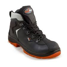 <b>Anti</b>-<b>cut</b> safety shoes - All industrial manufacturers - Videos