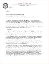 memorandum for record template memo formats memorandum for record army template