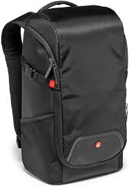 <b>Manfrotto Compact</b> 1 <b>Advanced Backpack</b> for CSC - Black: Amazon ...