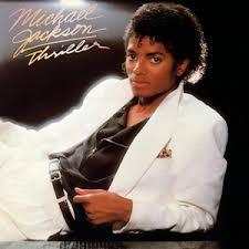 <b>Thriller</b> (album) - Wikipedia