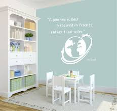 Wall Decal quote Travel Vinyl Wall Art by ModernWallDecal via Relatably.com