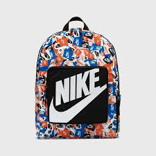 Youth Nike <b>Classic Backpack</b> - Bags - Accessories